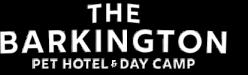 The Barkington Logo